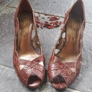 Antonio Melani shoes 7.5